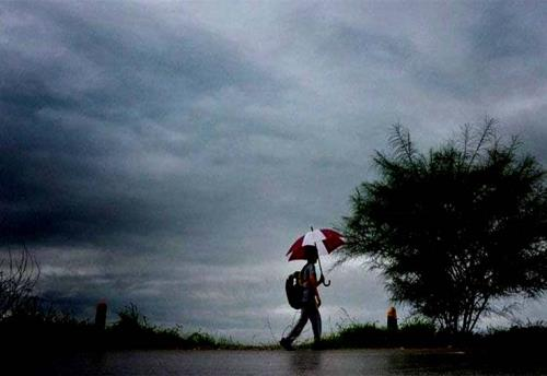 Good news for people reeling under extremely hot weather. The Indian Meteorological Department (IMD) has said that monsoon activity has revived over the weekend and is making a steady advance.